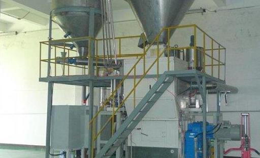 厂家怎样保证配料系统产品质量